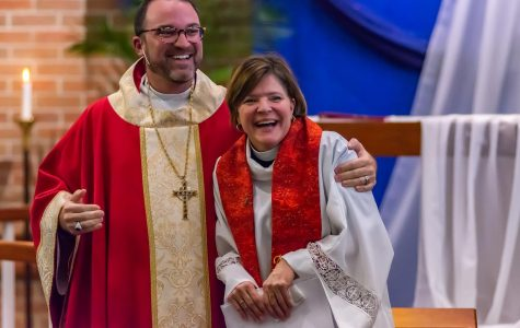 VDS alumna becomes Nashville's first queer female Lutheran pastor