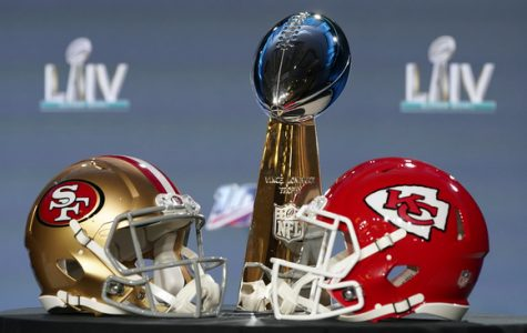 The 49ers and Chiefs will square off in Super Bowl LIV on Sunday, Feb. 2.
