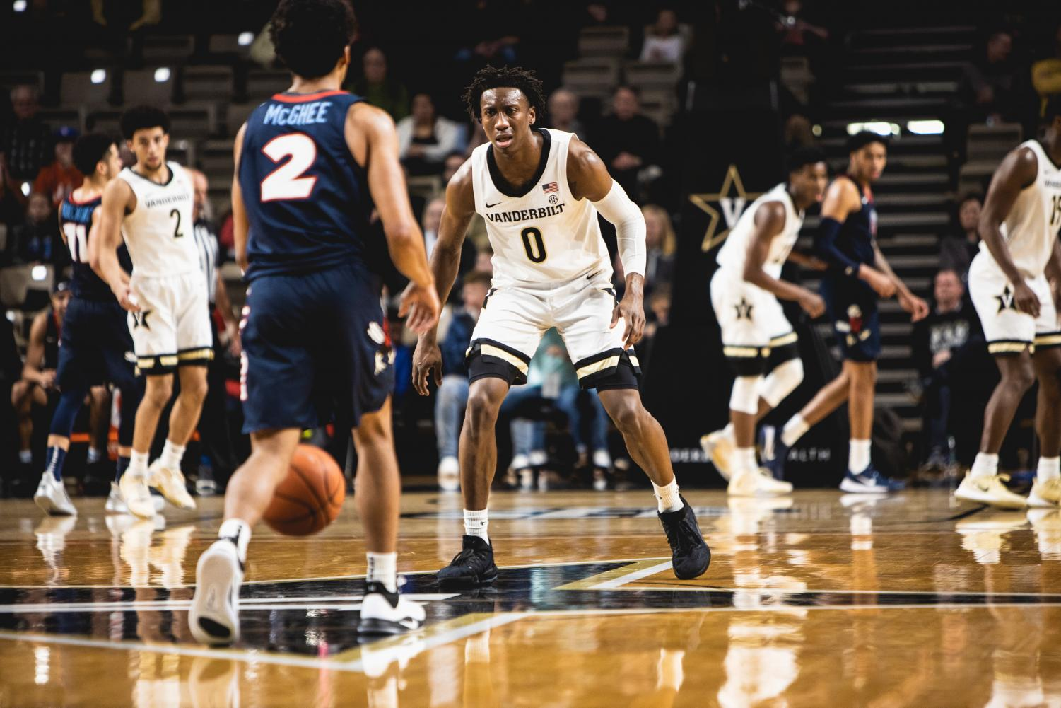 Vanderbilt has lost 5 of their last 7 games, including a matchup with Liberty on Dec. 14th.