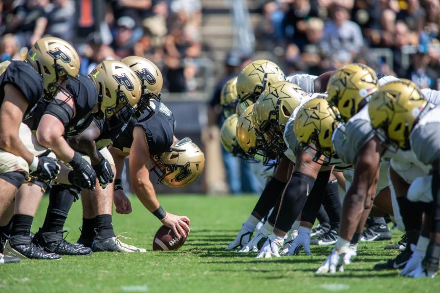 ROSENBLUM: As some colleges look to ban sports gambling, Vanderbilt shouldn't follow suit