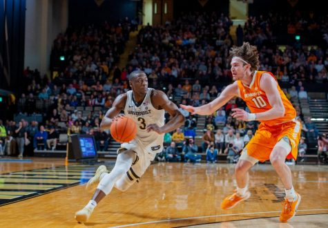 Vanderbilt travels to Brooklyn to take on Virginia in NIT Tip-Off