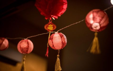 IN PHOTOS: Lunar New Year Festival