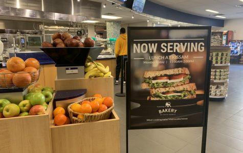 Campus Dining: new Kissam lunch, vegan omelettes, dining hours now available on NetNutrition