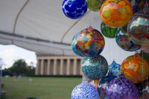 Sophomore Spotlight: Exploration at Vanderbilt