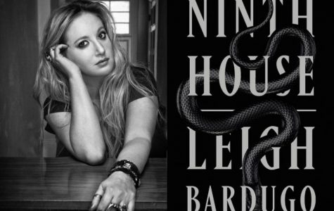 "Leigh Bardugo brings dark magic to a university setting in ""Ninth House"""