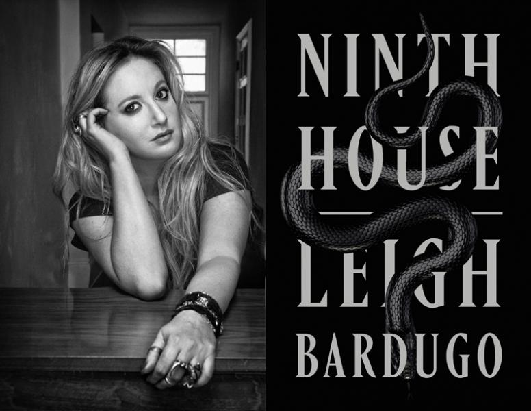 "Leigh Bardugo brings dark magic to a university setting in ""Ninth House"" –  The Vanderbilt Hustler"