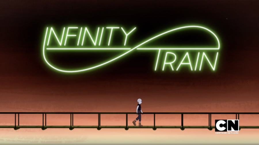 The intro sequence from the first episode of Book 2,