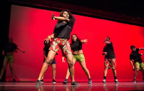 This year's Harambee Showcase offers fresh perspective on mental health, African diasporic cultures
