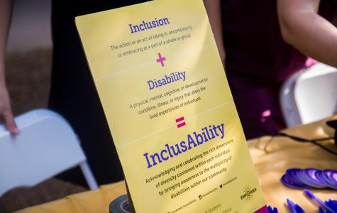 Vanderbilt's Office for Inclusive Excellence continues 'InclusAbility Campaign'