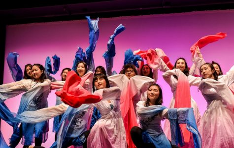 IN PHOTOS:  The Lunar New Year Festival Showcase 2020