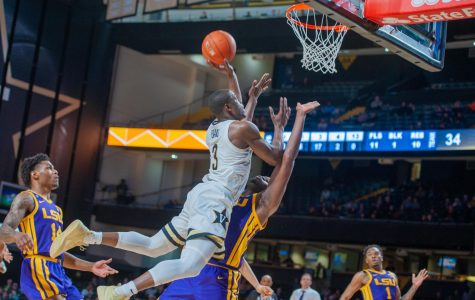 Vanderbilt shocks LSU, earns first SEC win in two seasons