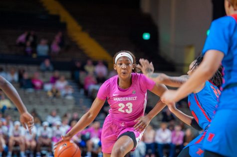 Vanderbilt defeats Ole Miss, ends six game losing streak