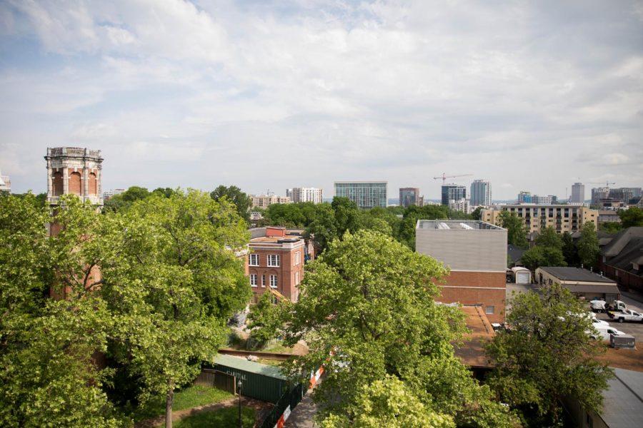 Vanderbilt+campus.
