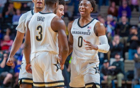HERSHEY: Vanderbilt's upset win provides hope in the most desperate time possible