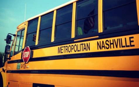 Vanderbilt bonds with Nashville in the public school classroom