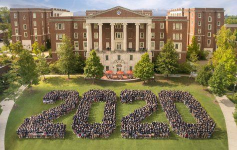 Photo from Vanderbilt's Facebook