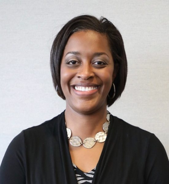 New Athletic Director Candice Lee has been a member of the athletic department for almost 20 years. (Vanderbilt University)