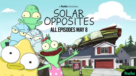 "From co-creator of ""Rick and Morty,"" new alien family sitcom ""Solar Opposites"" stalls at liftoff"