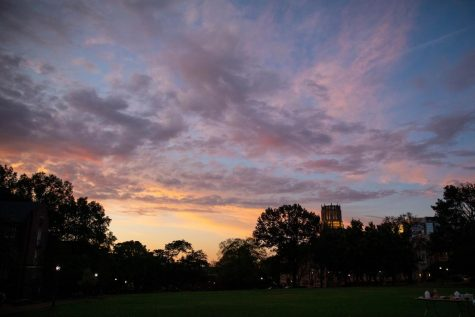 International students can now remain in the U.S. even if Vanderbilt moves to a fully online model, according to a July 14 update from ICE. (Former Hustler Multimedia/Emily Gonçalves)