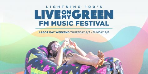 Beloved Live On The Green music festival transitions to socially distant approach