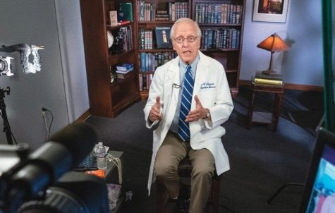 Dr. William Schaffner