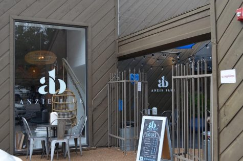 Anzie Blue blends coffee, charcuterie and CBD in Belle Meade