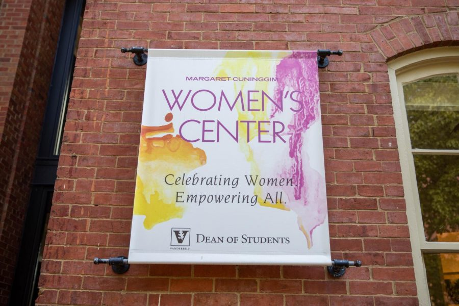 The Vanderbilt Women's Center