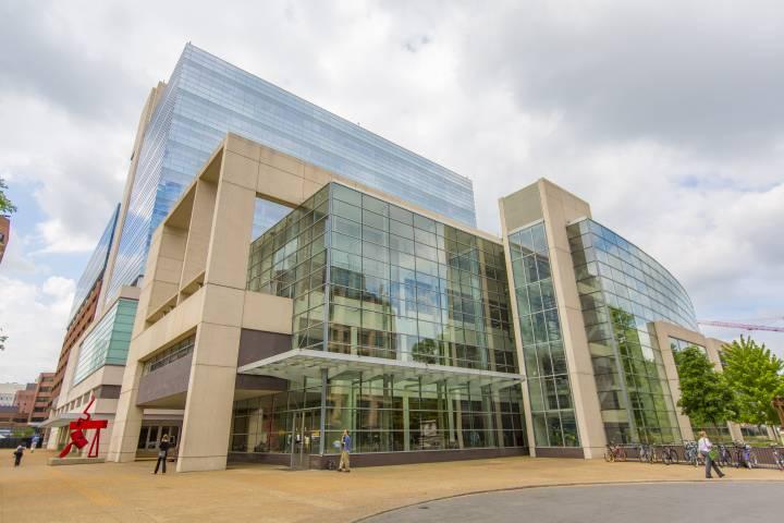 Eskind Biomedical Library