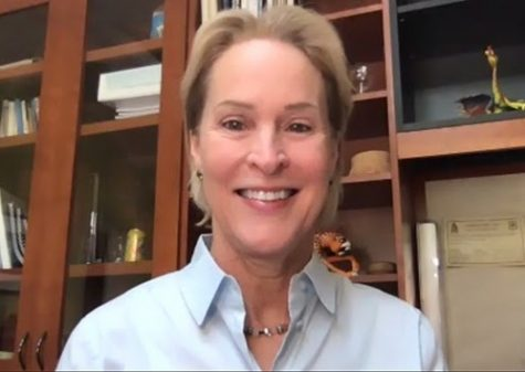 Q&A: Nobel Laureate in Chemistry Dr. Frances Arnold speaks to The Hustler about her inspiration and advice to students