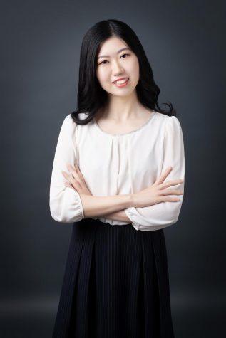 Photo of Sophia Xue
