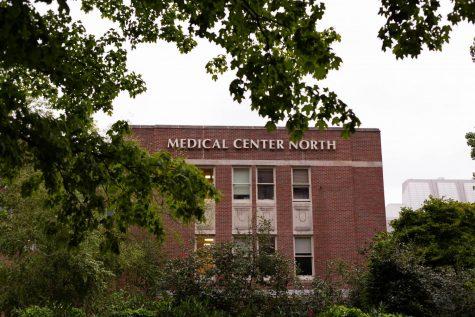 Vanderbilt University Medical Center North