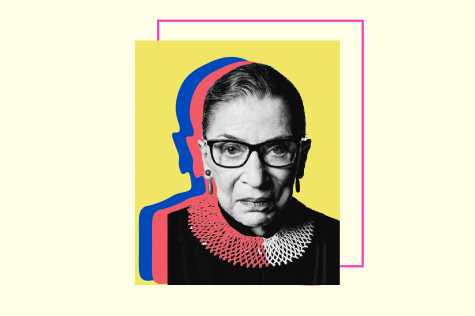 ZHAO: What we should learn from the legacy of Ruth Bader Ginsburg