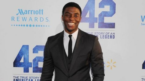 Sarratt Cinema to host Chadwick Boseman movie marathon