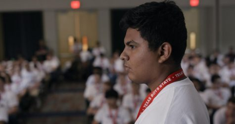 What happens when Texas teens run the U.S. government? 'Boys State' finds out