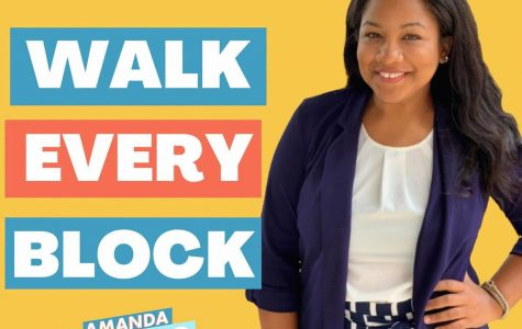 Student Amanda Septimo is running for Assemblywoman in the Bronx (amandaseptimo.com)