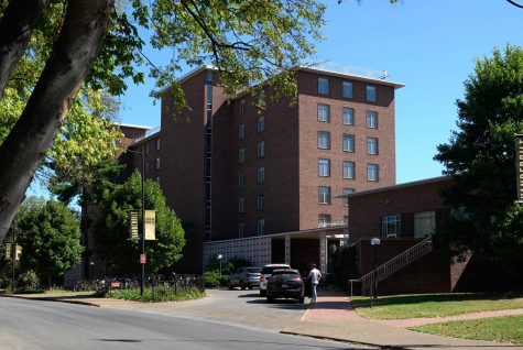 First-years divided over mid-year dorm switch policy, North House residents exempt from switch