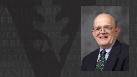 Professor Emeritus David Tuleen