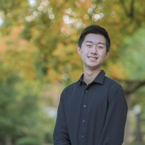 Photo of Jonathan Liu
