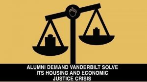 Vanderbilt Alumni for Economic Justice