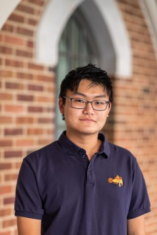 Photo of Ryder Li