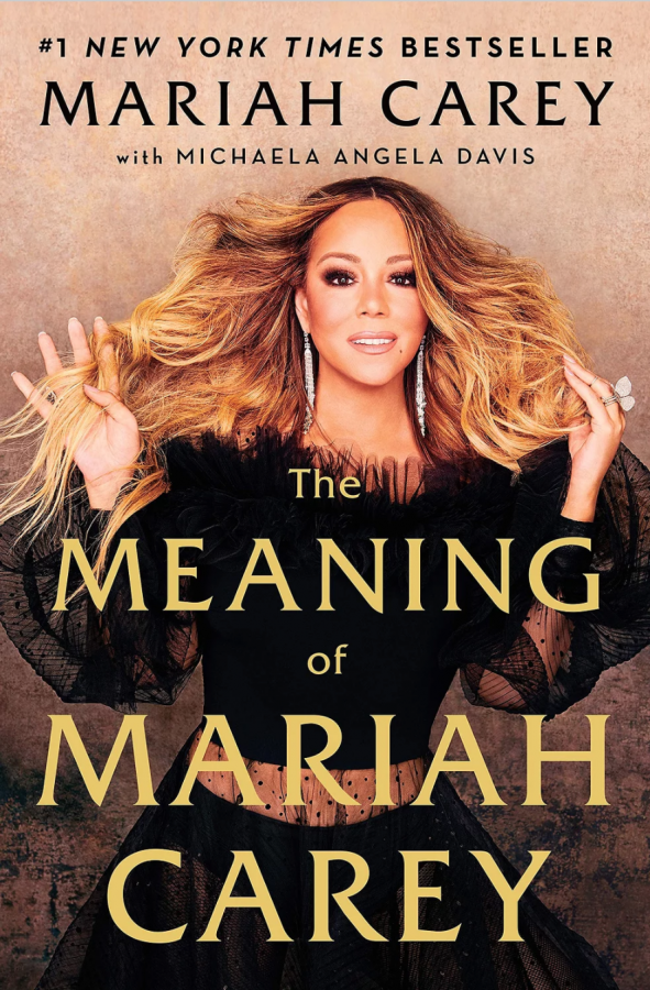 Carey%27s+memoir+book+cover%2C+published+Sept.+29+%28Andy+Cohen+Books%2FThe+Meaning+of+Mariah+Carey%29