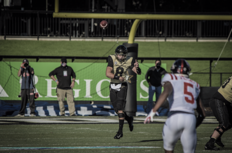 Vanderbilt falls 54-21 to Ole Miss, drops fourth game in a row