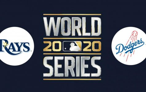The Tampa Bay Rays will face the Los Angeles Dodgers in the 2020 World Series. (CBS Sports)