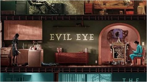 (Blumhouse Productions/Evil Eye)