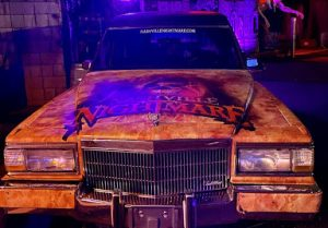 Nashville Nightmare Haunted Houses are open for business (Hustler Staff/Leigh Farah)