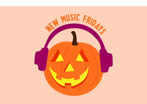 VH New Music Fridays: Hustler Halloween Playlist