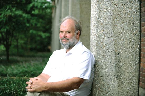 Professor Vaughan Jones