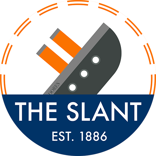 The Vanderbilt Slant's logo (The Slant)