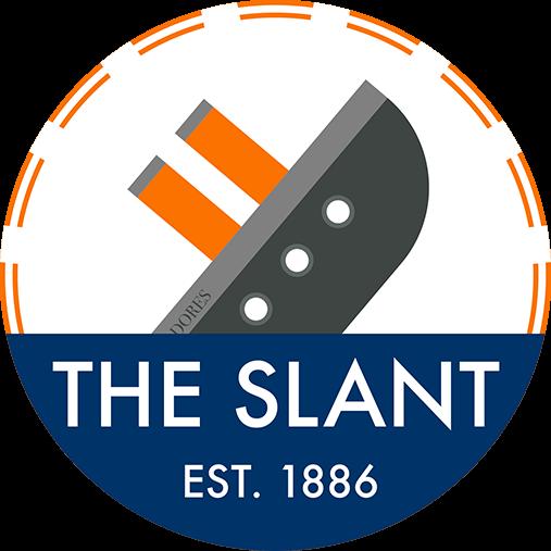 The Vanderbilt Slant's logo (The Slant)