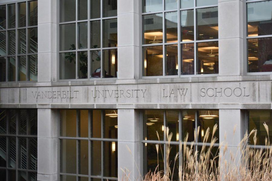 Vanderbilt+Law+School